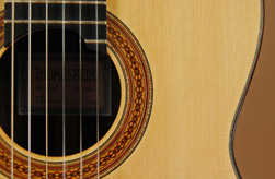 Traditional Classical Guitar