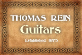 Thomas Rein Guitars